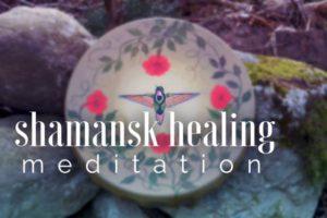 Shamansk Healing Meditation @ usyoga | Västra Götalands län | Sverige